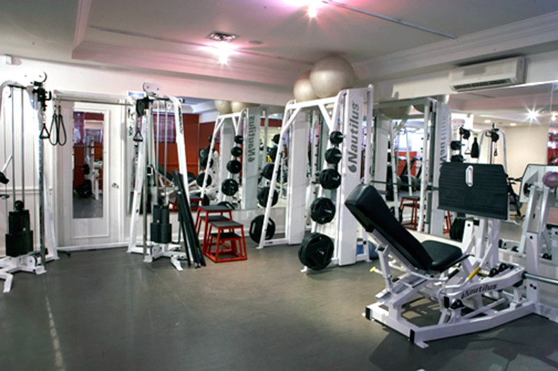 SHAPE Facilities