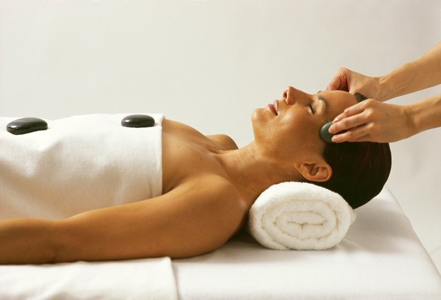 Relax with a Registered Massage Therapy treatment